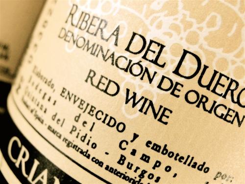 2004 Pagos De Quintana Crianza Ribera Del Duero Spain