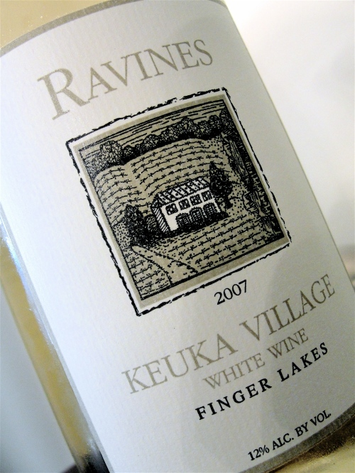 Ravines keuka Village Finger Lakes