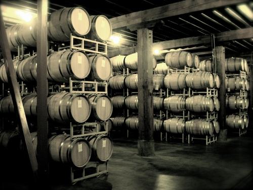 Seghesio Cellar