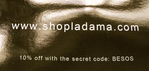 LaDama coupon code