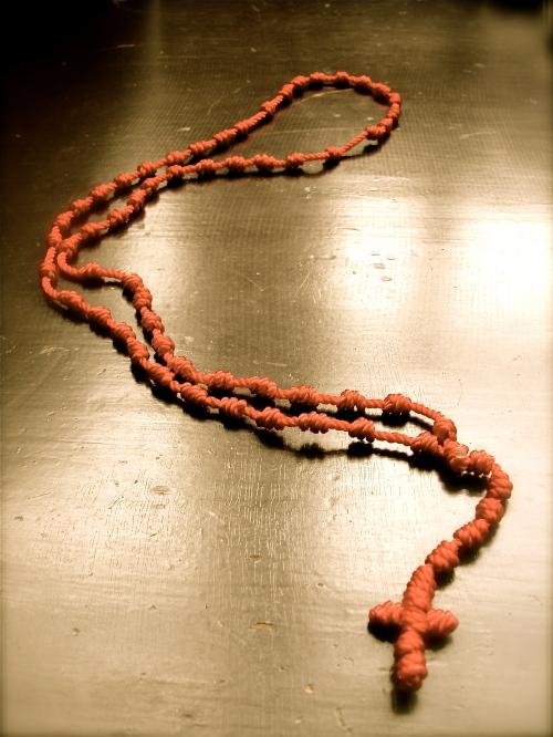 LaDama rosary