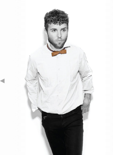 Timo Weiland classic bow tie