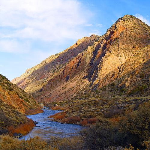 Rio Grande Taos