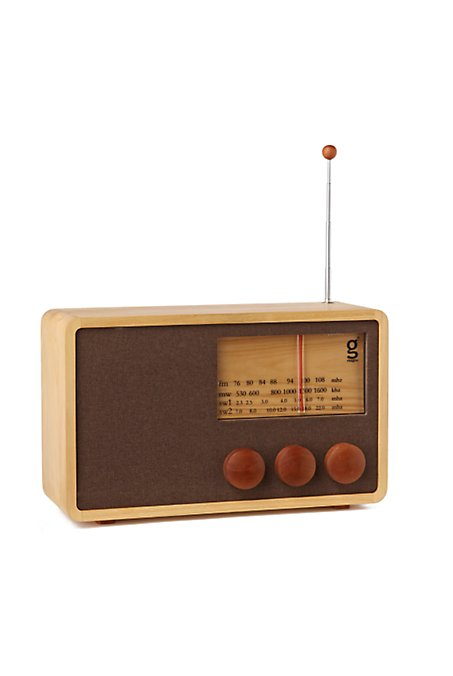 Magno radio large