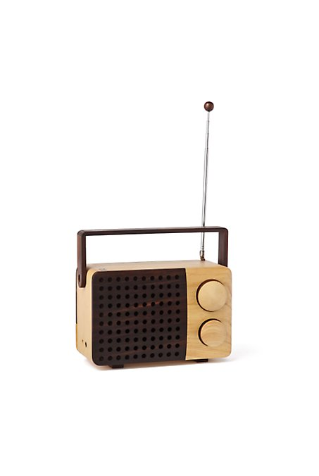 Magno radio small