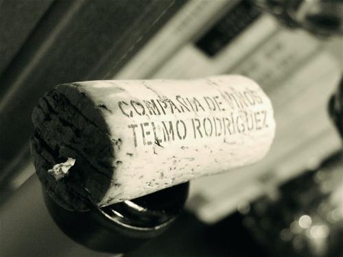 Telmo Rodriguez Dehesa Gago Toro Spain