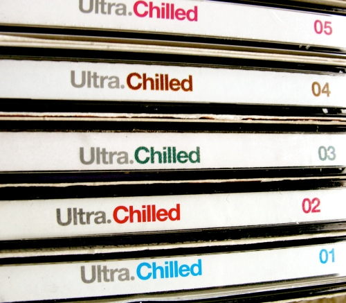 Ultra Chilled series